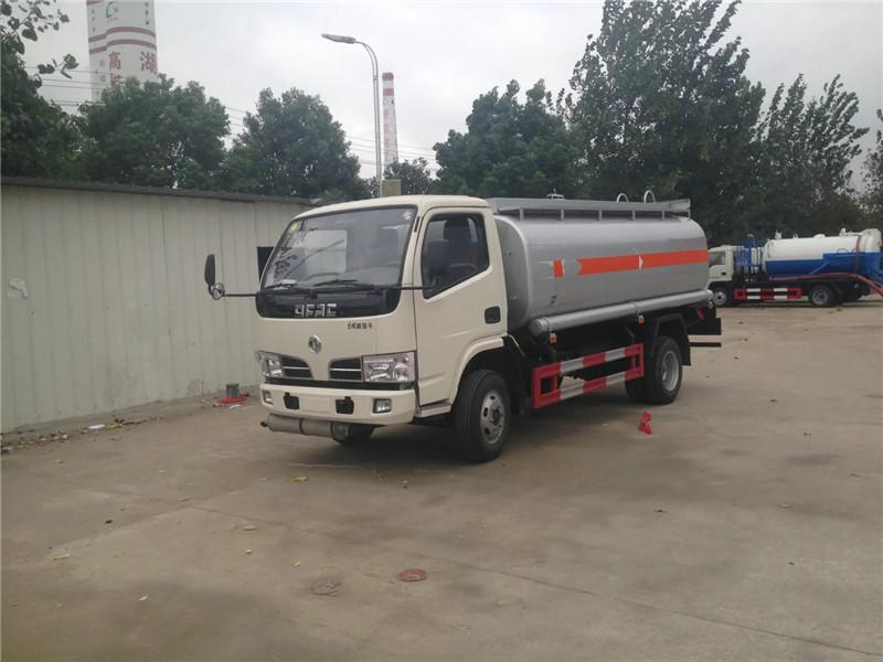 亚博体育官网多利卡5吨加油车