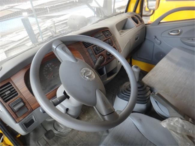 亚博体育官网凯普特16米高空作业车