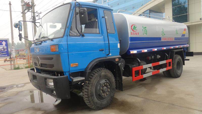 亚博体育官网15吨洒水车