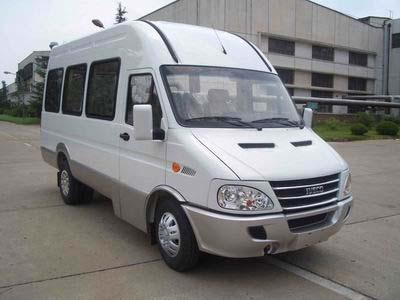 NJ5046XCCN4餐车