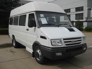 NJ5044XCCA餐车