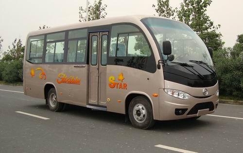 客车>>黄海汽车客车系列更多产品
