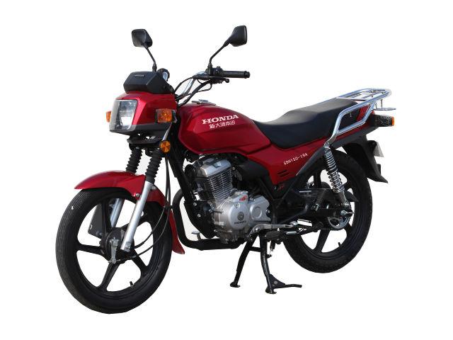 新大洲两轮摩托车