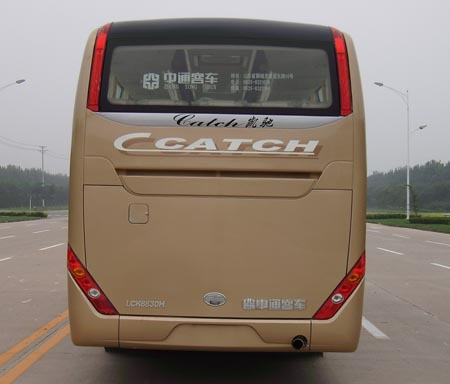 >>中通客车客车系列更多产品