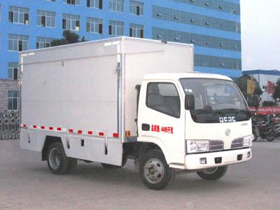 CLW5041XWT4舞台车