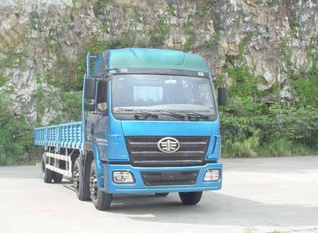 解放牌ca1202pk2e3l10t3a95型平头载货汽车