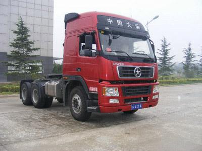 大运汽车cgc4250pb32wpd3d牵引汽车_价格_图片_配件