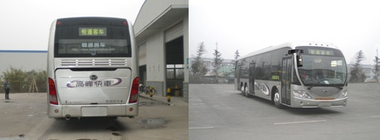 恒通客车牌城市客车_价格_报价_图片-重庆恒通客车