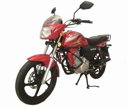 隆鑫两轮摩托车