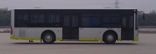 城市客车 >>东风扬子江城市客车系列更多产品