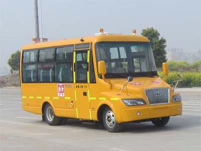 DLQ6668HX4小学生专用校车