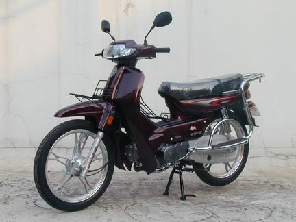 金城两轮摩托车
