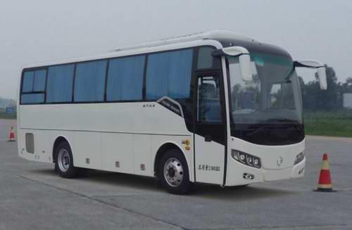 XML5137XYL18醫療車體檢車