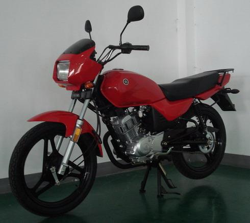 建设-雅马哈两轮摩托车