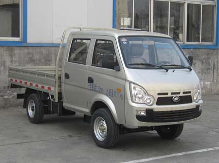 黑豹轻型载货汽车