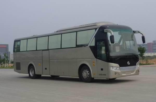 XML5187XYL18醫療車體檢車