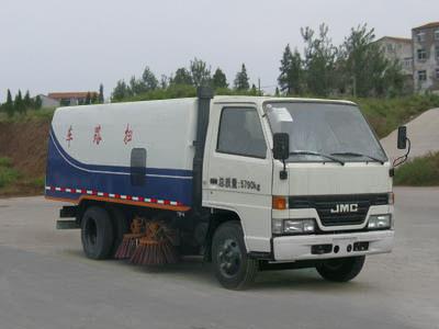 SGZ5060TSLJX4扫路车
