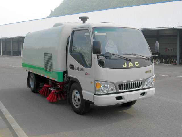 SGZ5070TSLJH4扫路车