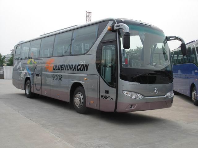 客车>>金龙旅行车客车系列更多产品