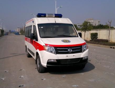 DFA5040XJH4A1M運送型救護車