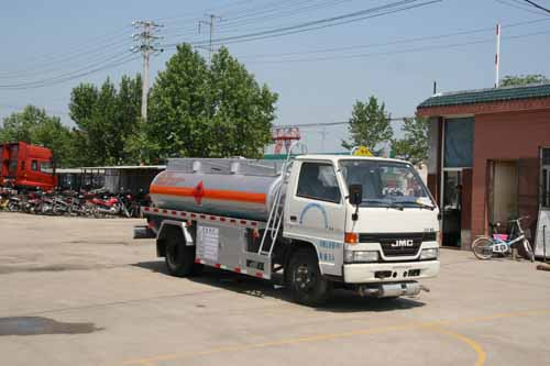 SLS5060GJYJ4型加油車