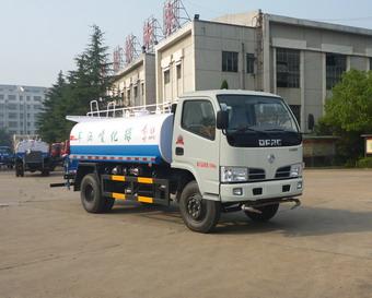 DFZ5070GPS20D5绿化喷洒车