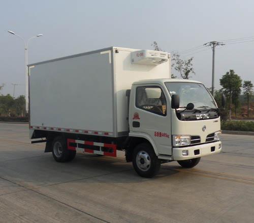 CSC5041XLC4冷藏车