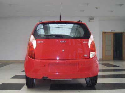 轿车>>奇瑞汽车轿车系列更多产品