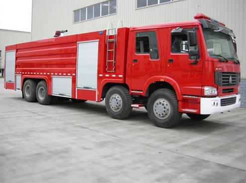川消牌泡沫消防车_价格_报价_图片-四川森田消防装备