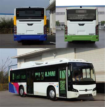 城市客车 更多>>重庆恒通客车城市客车系列产品
