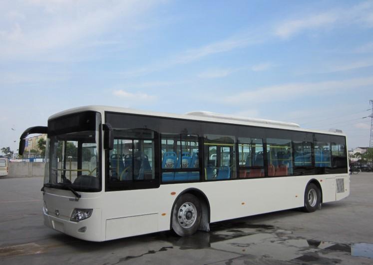 东宇城市客车