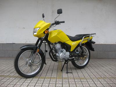 嘉陵两轮摩托车