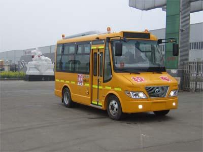 DLQ6530EX4幼儿专用校车