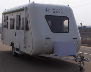 旅居挂车(QX9020TLJ型旅居挂车)