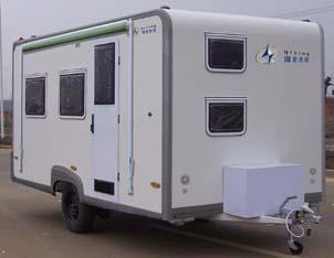旅居挂车(QX9022TLJ型旅居挂车)