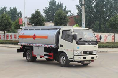 SCS5070GJYA加油车