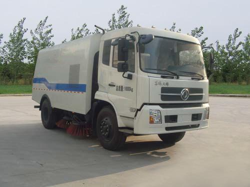 SGZ5160TSLD4BX4扫路车