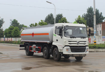 SCS5250GJYE4加油车