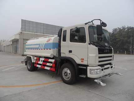 北京市清洁机械厂BQJ5150GSSH型洒水车