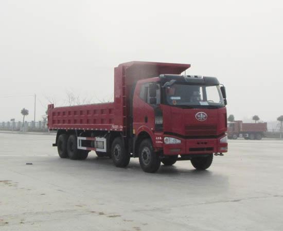 CSC5310ZLJC自卸式垃圾车