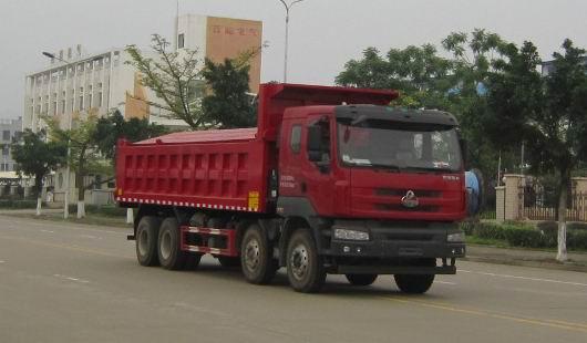 乘龙牌自卸式垃圾车_价格_报价_图片-东风柳州汽车