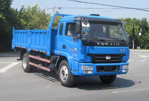 HLQ5160ZLJ自卸式垃圾车