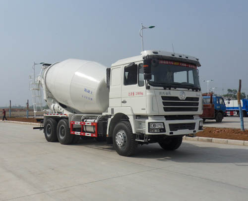 CSC5256GJBS混凝土搅拌运输车