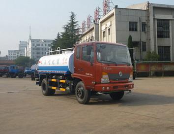 DFZ5120GPSGSZ4D1绿化喷洒车