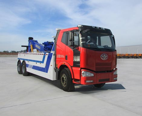 CSC5250TQZCT清障车