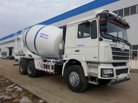 DLQ5258GJBG4混凝土搅拌运输车