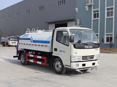 SCS5070GPSA绿化喷洒车