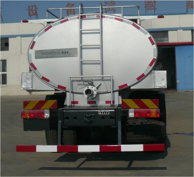 5252ss图片_渤海石油装备gyc5252tgy15供液车_价格_图片_配件_-国