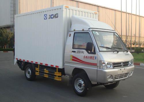 亚博体育官网小霸王桶装垃圾运输车图片