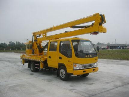 CSC5060JGKJH16高空作业车